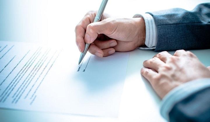 給付金を受け取るための申請の流れ 一般教育訓練給付